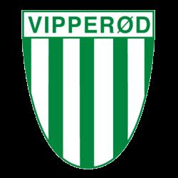 Logo Vipperød BK