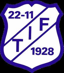 Logo Tårnborg IF
