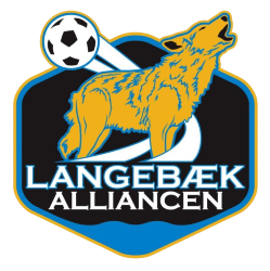 Logo Nyråd/Langebæk Alliancen.