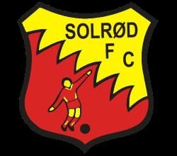 Logo Solrød FC