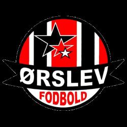 Logo Ørslev GIF (V)