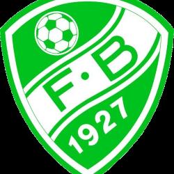 Logo Faxe BK