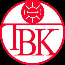Logo Tølløse BK