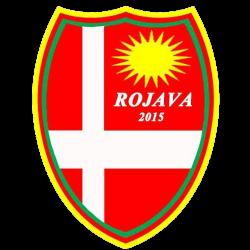 Logo Rojava