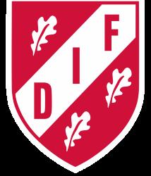 Logo Dianalund IF