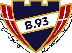 Logo B 93