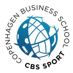 Logo CBS Sport