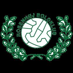 Logo Rosenhøj BK