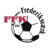 Logo Frederiksværk FK