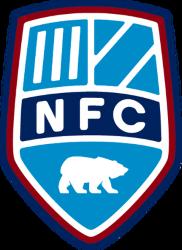 Logo Nykøbing FC