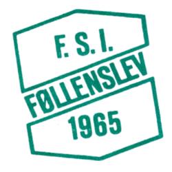 Logo Føllenslev-Særslev IF