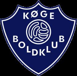 Logo Køge BK