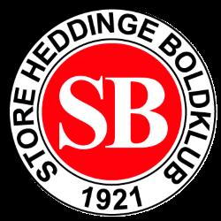 Logo Store Heddinge BK