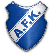 Logo Allerød Fodbold Klub