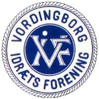 Logo Vordingborg IF