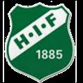 Logo Hvidebæk IF