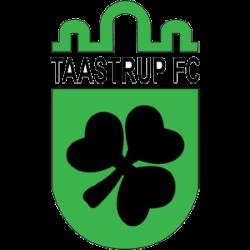 Logo Taastrup FC (1)