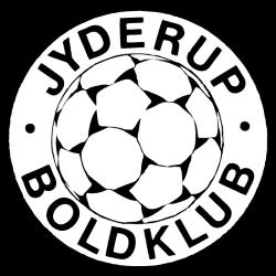 Logo Jyderup BK