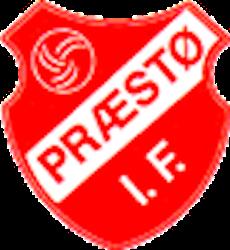 Logo Præstø IF