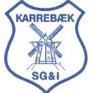 Logo Karrebæk IF