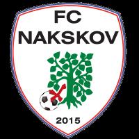 Logo FC Nakskov