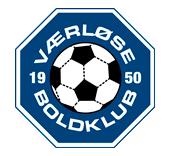 Logo Værløse BK
