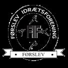 Logo Førslev IF
