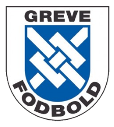 Logo Greve Fodbold