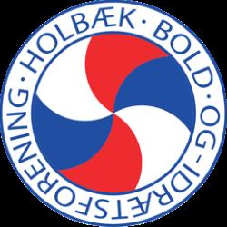 Logo Holbæk B&I