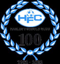 Logo Haslev FC