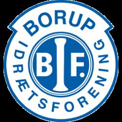 Logo Borup IF