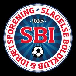 Logo Slagelse B&I