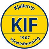 Logo Kjellerup IF