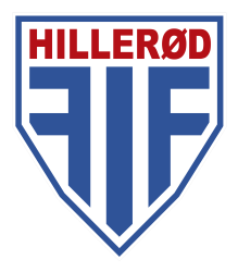 Logo FIF, Hillerød
