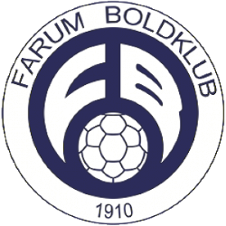 Logo Farum BK