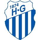 Logo Høng GF