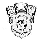 Logo Ringsted Pigefodbold