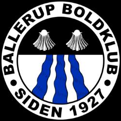 Logo Ballerup BK