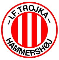 Logo IF Trojka