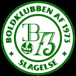 Logo B. 73, Slagelse