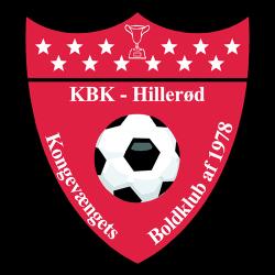 Logo KBK Hillerød