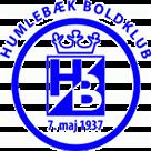 Logo Humlebæk BK