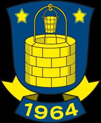 Logo Brøndbyernes IF